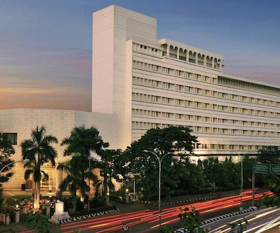 WelcomHotel Chennai - ITC Hotel Group,Chennai